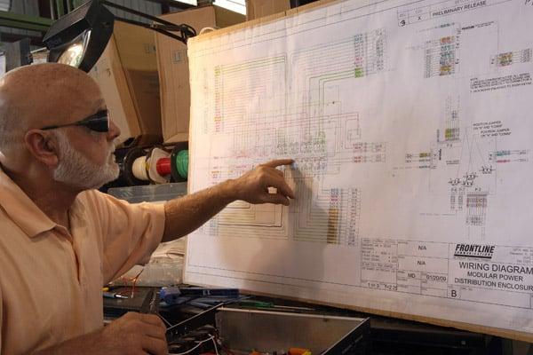 Engineering Electrical