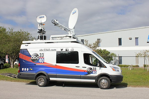 Live Truck Overview